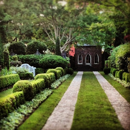 Best 25 Charleston Gardens Ideas On Pinterest Small