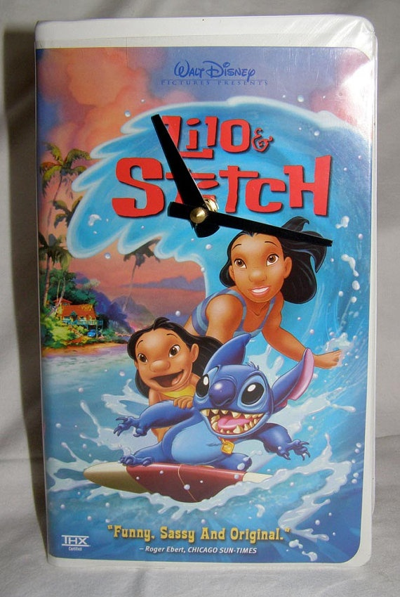 Best 25 lilo and stitch dvd ideas on pinterest for Lilo and stitch arts and crafts
