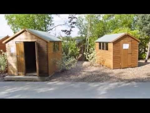 Earnshaws Fencing Centre - Midgley
