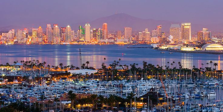 #FunFact San Diego is a charter city under California law. It is one of the largest U.S. cities with a council-manager form of government, which was established in 1931. The mayor and eight councilmen are elected for four-year terms, and they appoint a city manager. The elections are nonpartisan. #HotHomesSD