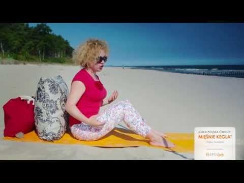 Jak wzmocnić mięśnie Kegla w pięciu krokach - Joanna Keszka, Barbarella.pl - YouTube