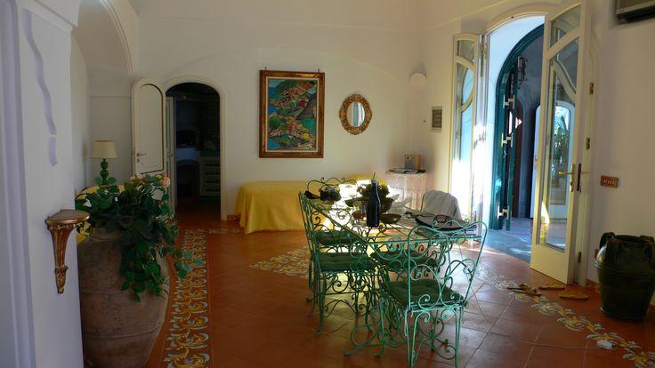 Villa Fiorentino - Honey moon suite