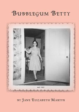 Bubblegum Betty is the true story of young Mennonite girl growing up during the Great Depression. Hear about her childhood adventures like cutting off just one of her braids, eating soap and walking in her sleep. Growing up with a large family and a special needs brother kept her life interesting.