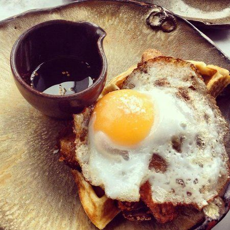 Duck and Waffle, London: See 3,296 unbiased reviews of Duck and Waffle, rated 4…