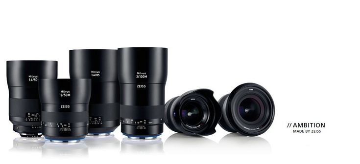 Zeiss Milvus Fast Prime Lenses for Canon & Nikon DSLRs: Six of the Classics, Beautifully Updated. - http://blog.planet5d.com/2015/10/zeiss-milvus-fast-prime-lenses-for-canon-nikon-dslrs-six-of-the-classics-beautifully-updated/