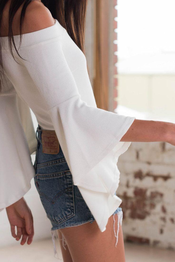 Gloria Bodysuit – Style Addict