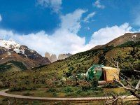 """A Guide to """"Glamping"""" Around the World"""