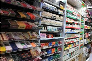 Small Business Ideas | List Of Small Business Ideas: How to Open a Smoke Shop