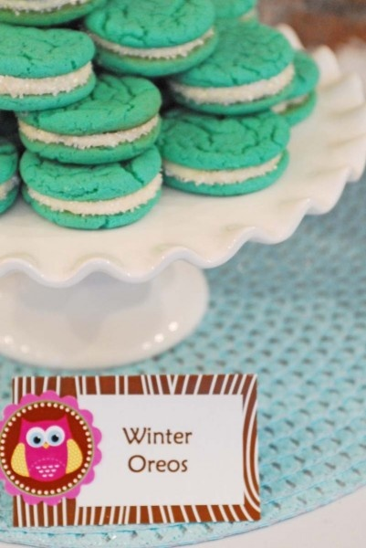 265 best OREO images on Pinterest Petit fours Treats and Desserts