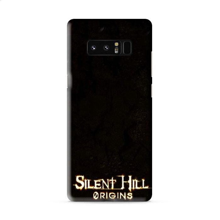 Silent Hill Origins Samsung Galaxy Note 5 3D Case Caseperson