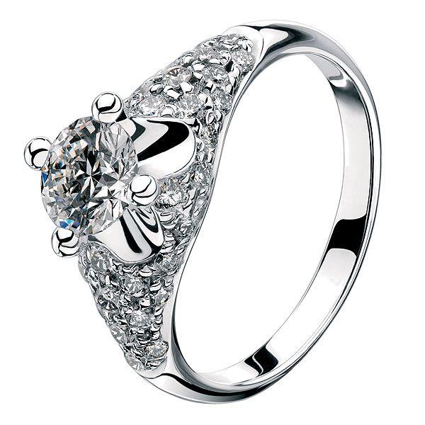 コロナ - BVLGARI(ブルガリ)の婚約指輪(エンゲージメントリング)ブルガリの婚約指輪・エンゲージリングのまとめ一覧♡