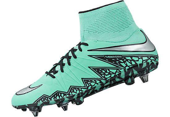 Nike Hypervenom Phantom SG. You want this! Get it at SoccerPro!
