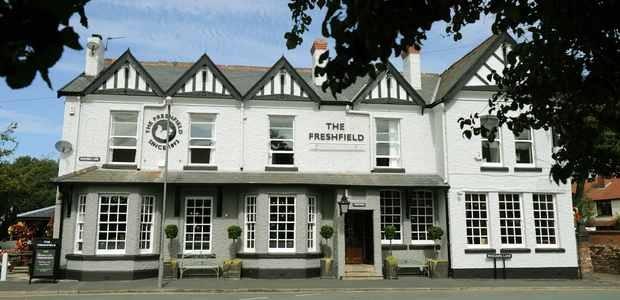 The Freshfield, Formby