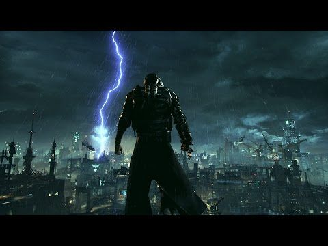 Batman: Arkham Knight details get dark - http://www.continue-play.com/news/batman-arkham-knight-details-get-dark/