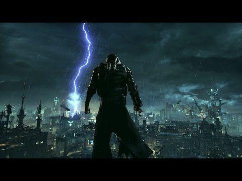 Batman: Arkham Knight details get dark - http://www.continue-play.com/news/batman-arkham-knight-details-get-dark/