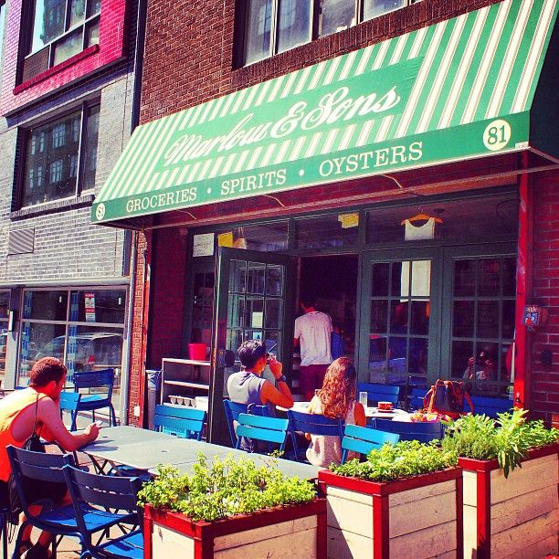 Italian Foods Near Me: 17 Best Images About Brooklyn Hipsters Hang Out Here On