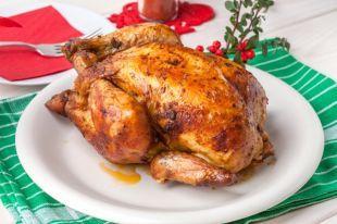Хитрость №274. Как добиться золотистой корочки у цыпленка | Хитрости | Кухня | Аргументы и Факты