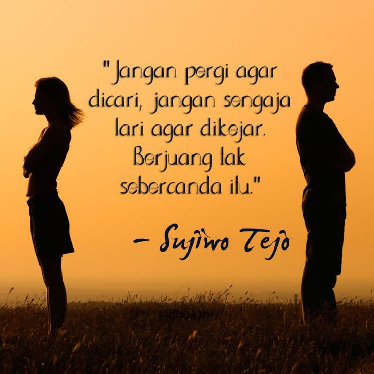 10 Kutipan Cinta Dari Sujiwo Tejo yang Bikin Speechless. Malam Minggumu Bakal Tambah Syahdu!