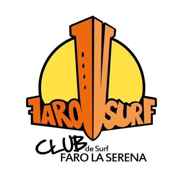 Imagen de marca Faro Surf by Kiubo! Comunicación Creativa, via Behance