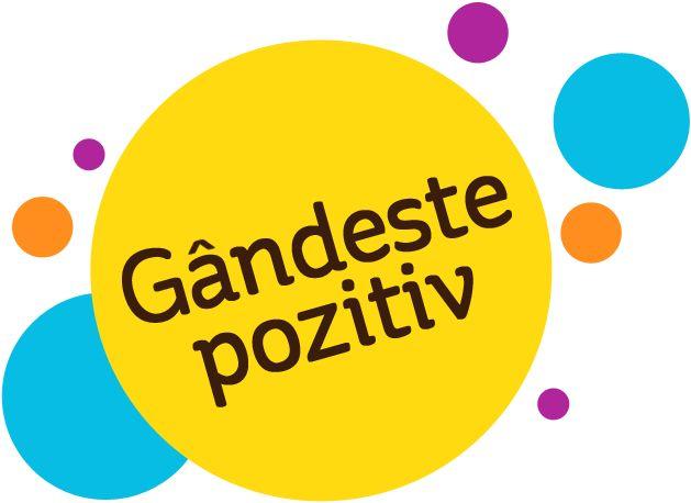 Revista online de dezvoltare personala.   www.gandeste-pozitiv.ro