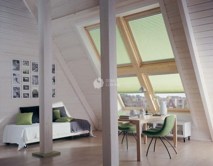 Die besten 25+ Dachfenster kaufen Ideen auf Pinterest - dachfenster einbauen vorteile ideen