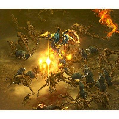 Diablo Iii Reaper of Souls: The Ultimate Evil Edition (Xbox 360)