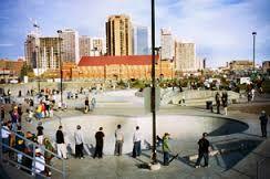 Image result for skateparks in the city