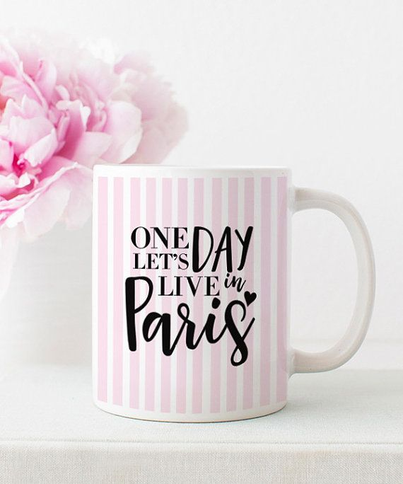 Paris Coffee Mug | Mug | Mugs | Coffee Mug | Coffee Mugs | Unique Mugs | Unique Coffee Mug | Coffee Cup | Tea Cup | Coffee Lover | Coffee Time | Mugs Designs | Cute Mugs | Coffee Quotes | Coffee + Tea time | Coffee Humor