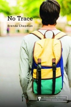 No Trace by Brenda Chapman