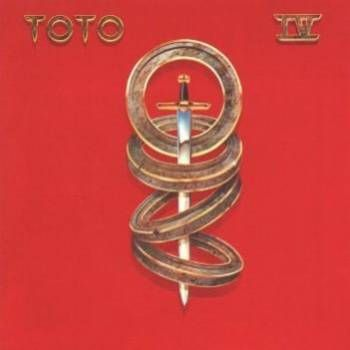 Toto IV is listed (or ranked) 210 on the list The Greatest Album Covers