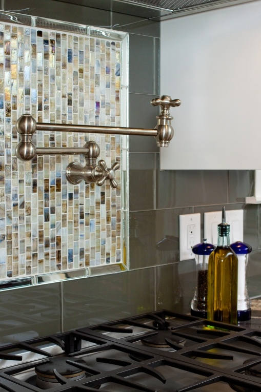 Ann Sacks Glass Tile Backsplash Photos Design Ideas