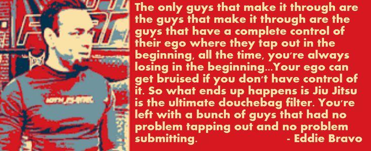 Motivational Quotes with Pictures: Eddie Bravo Quotes