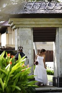 Intercontinental bali Packages