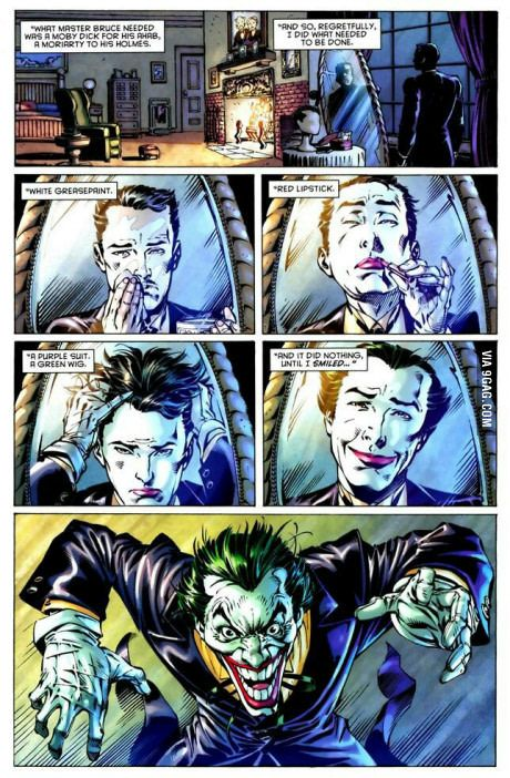 Alfred: the ultimate actor