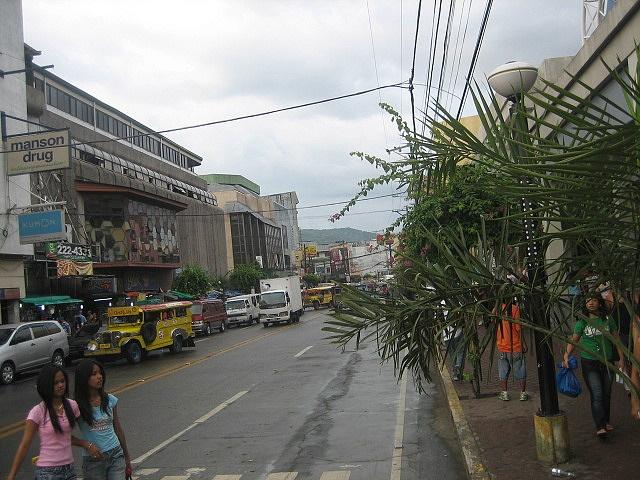 Subic Bay, Phillippines