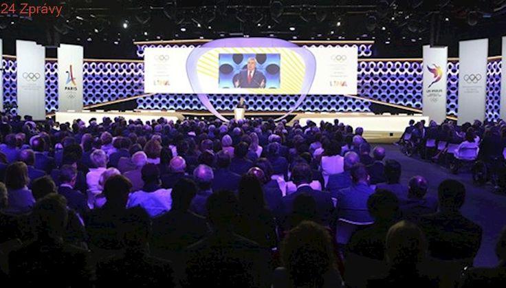 Rozhodnuto: letní olympiáda 2024 bude v Paříži, ta další v Los Angeles
