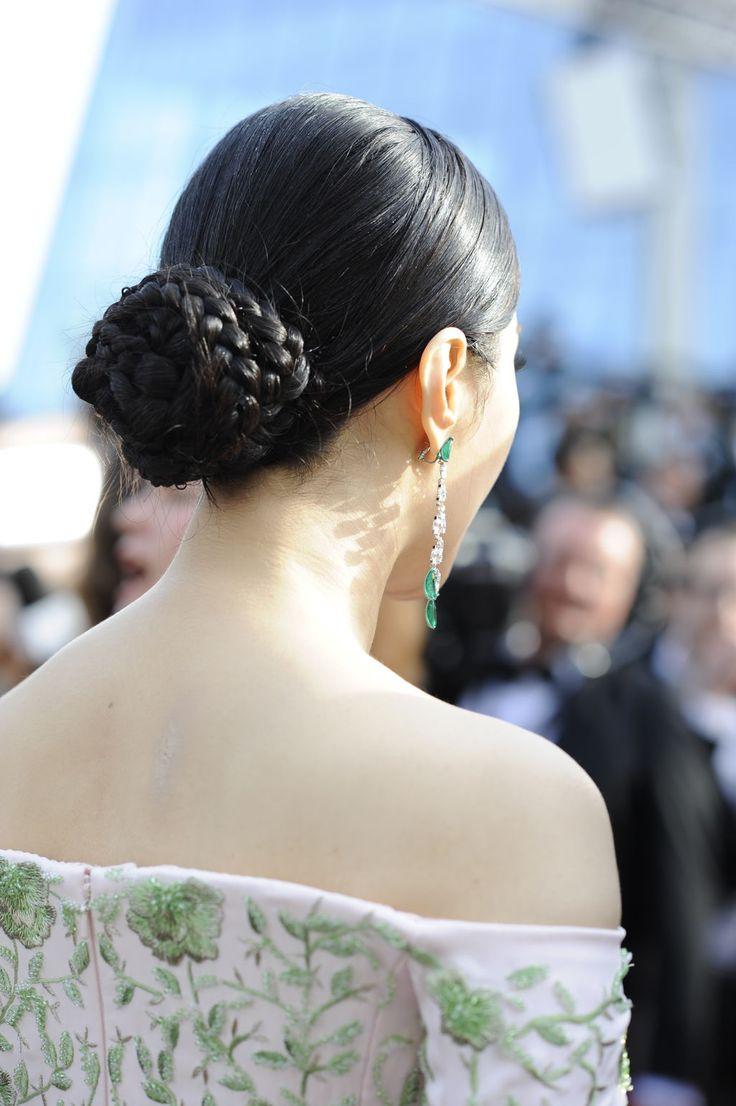 Fan Bingbing au 68ème festival de Cannes - Tendance ...