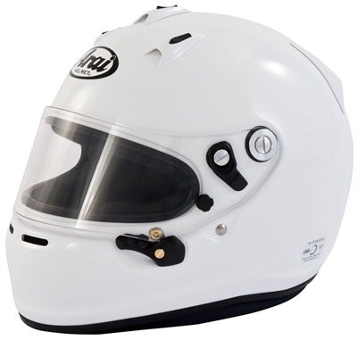 Arai GP-6 PED, Free bag, Free shipping, from HelmetLab.com