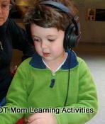 wearing headphones for sensory integrationSensory Module, Integration Ideas, Kids Stuff, Integration Activities, Mom Learning, Sensory Integration, Sensory Therapy, Learning Activites Blog, Module Difficulties Written