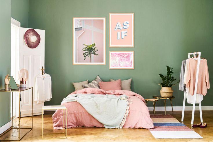 Schlafzimmer Gestalten Tipps