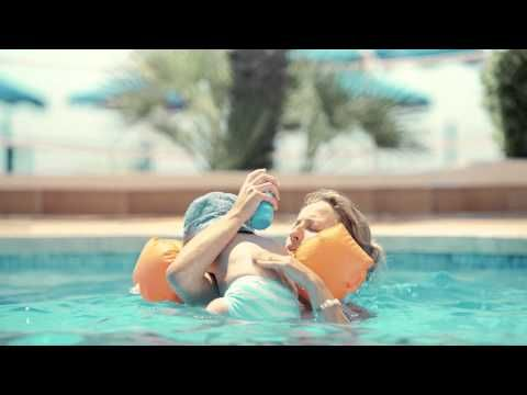 Vings reklamfilm för familjehotellen Sunwing Family Resorts sommaren 2014 http://www.youtube.com/watch?v=huHSZYfvPhs