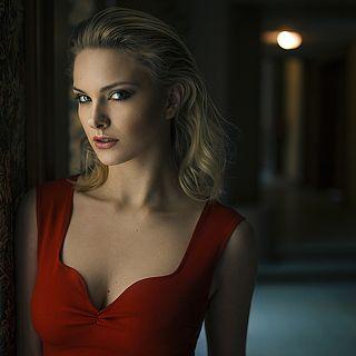 Karolina Słowińska POlish great lingerie model. Feel free to take a look - www.damianpiorko.com