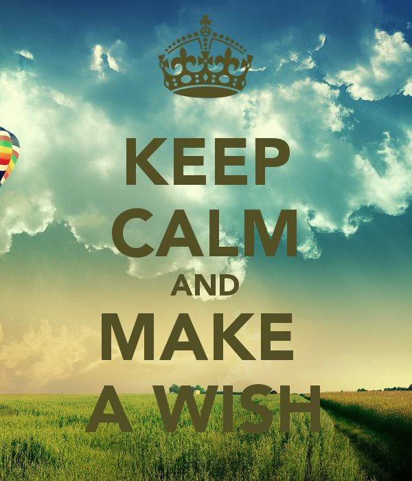 KEEP CALM AND MAKE  A WISH: Calm 3, Keep Calm Quotes, Calm Poster, Mystic Quotes, Calm Wish, American Hippie, Keepcalm, Full Moon, Favourit Quotes