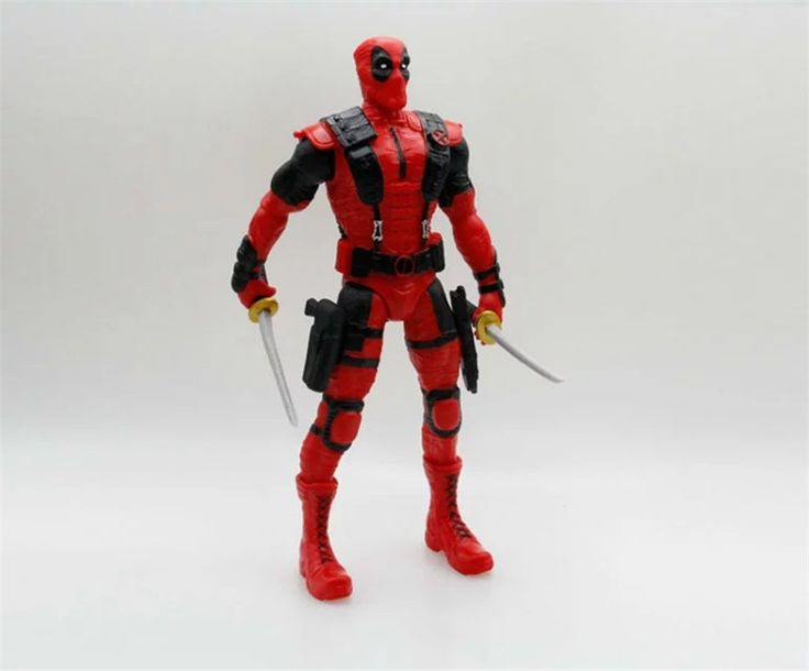 $25.99 (Buy here: https://alitems.com/g/1e8d114494ebda23ff8b16525dc3e8/?i=5&ulp=https%3A%2F%2Fwww.aliexpress.com%2Fitem%2FCrazy-Toys-Deadpool-Figure-Juguetes-PVC-Action-Figure-Brinquedos-Figuras-Anime-Collectible-Kids-Toys-Model-Doll%2F32638893143.html ) Crazy Toys Deadpool Figure Juguetes PVC Action Figure Brinquedos Figuras Anime Collectible Kids Toys Model Doll 35cm for just $25.99