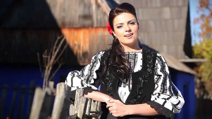 Anca Maria Marginean - Cântã cuce pe fântânã
