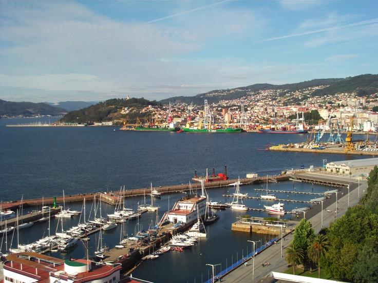 Hotel Bahía Vigo