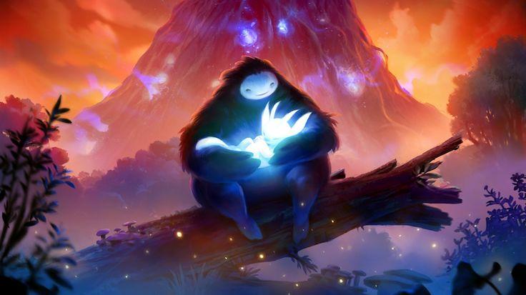 Ori and the Blind Forest: Definitive Edition llegará el 11 de marzo