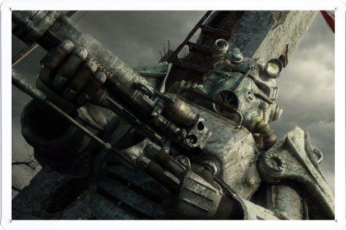 Tin Sign Metal Plate Poster of Fallout 7 20*30cm by PBN PBN http://www.amazon.com/dp/B00JXNBE7I/ref=cm_sw_r_pi_dp_ADIbub1RYEVW6