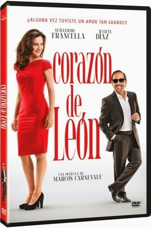 """sonrisamaravillosa.blogspot.com: Una linda historia """"Corazón de León"""""""
