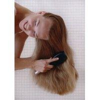 Сухие ломкие волосы - правила ухода